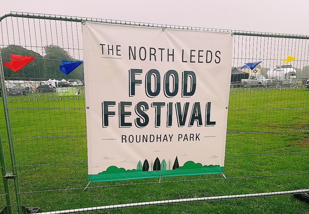 North Leeds Food Festival