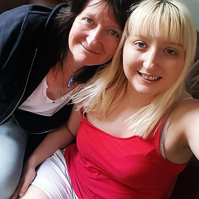 Visit from mum - August 2017 Recap by BeckyBecky Blogs