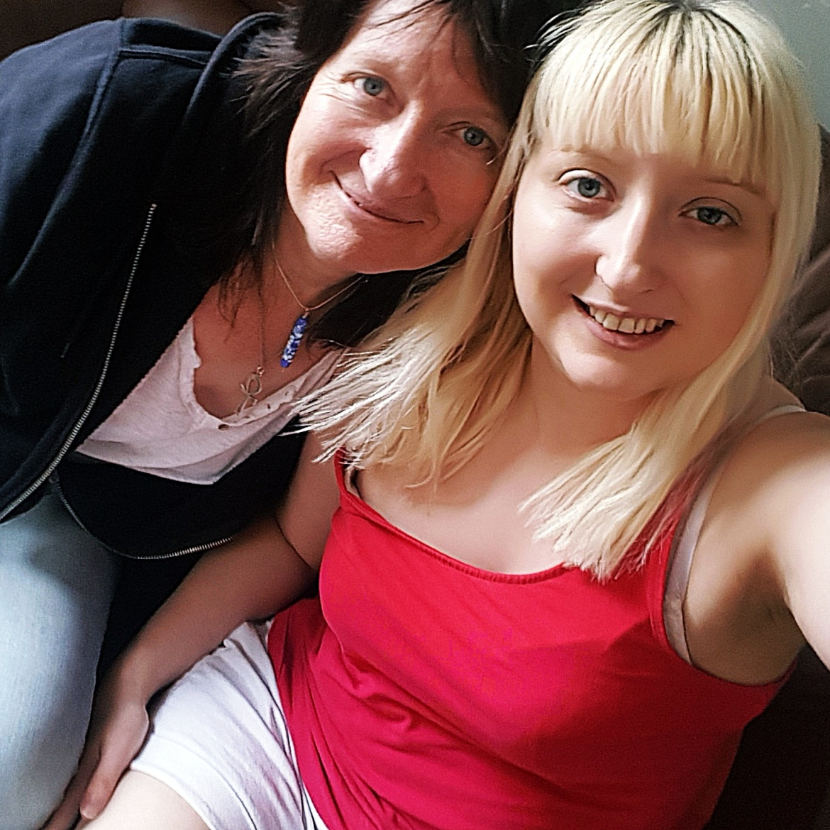 Visit from mum - August 2017 Recap by BeckyBecky Blogs