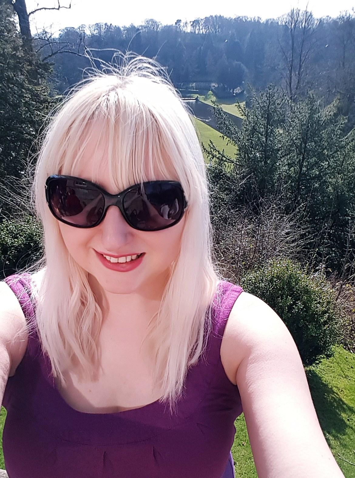 Dressing for summer - Surviving Winter as a Summer Lover by BeckyBecky Blogs