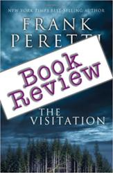 Book Review: The Visitation by Peretti