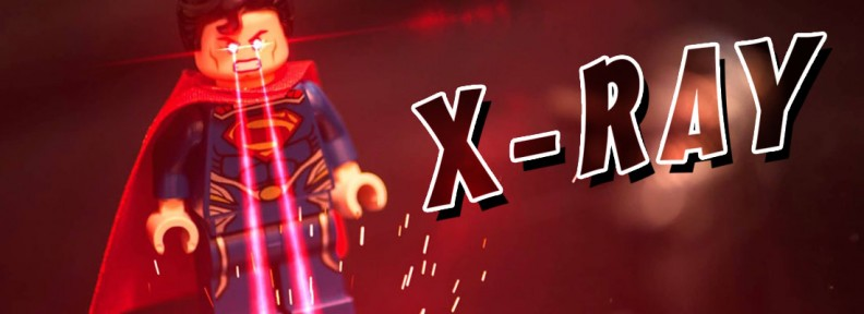 How To Get Superman's X-Ray Vision