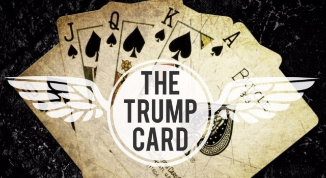 Your Trump Card In Life (Part 1/2)