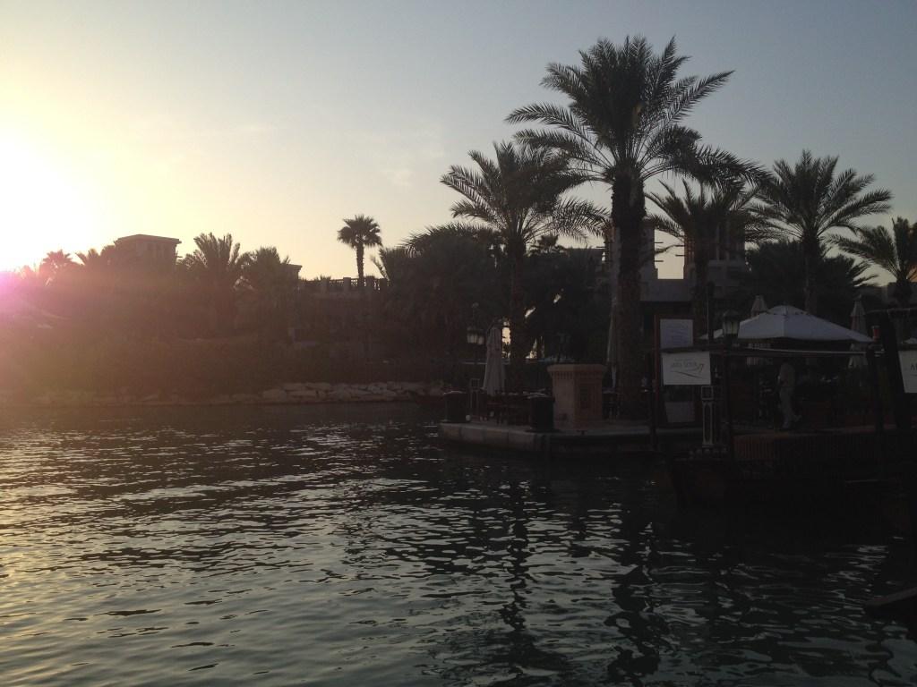 Dubai Diary 4