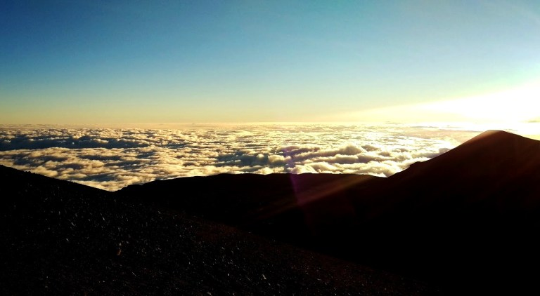 Mauna Kea in Hawaii - tips for preventing altitude sickness