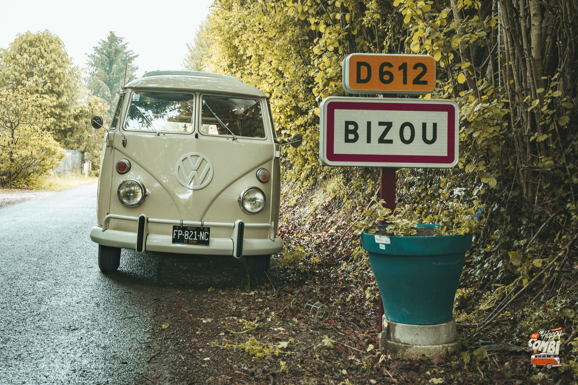 Bisous de Bizou (61) - BeCombi