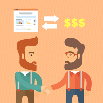 Buy a blog