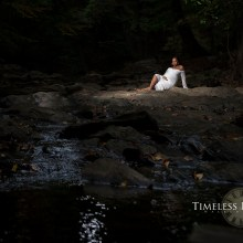 Maternity Portraits - Atlanta Photographer Timeless Imaging