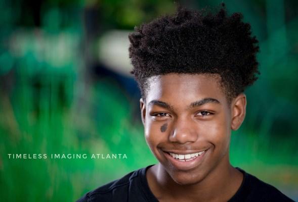 Timeless Imaging Atlanta Headshots