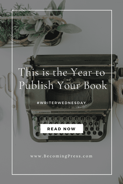 #WriterWednesday: This is the Year to Publish Your Book #unitedhousepublishing (linkup)