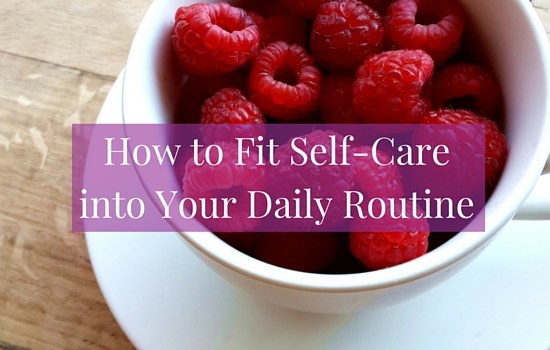 Do you need a little help to fit self-care into your daily routine? In this video, I'm sharing 5 suggestions we can use to make self-care a way of life. >>> | www.becomingwhoyouare.net