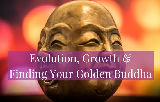 Looking for personal growth inspiration? Discover what a story about a golden buddha can teach us about our personal journeys >>> | www.becomingwhoyouare.net