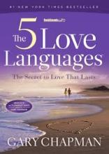 The 5 Love Languages by Gary Chapman and 6 other books that will help you better your relationships