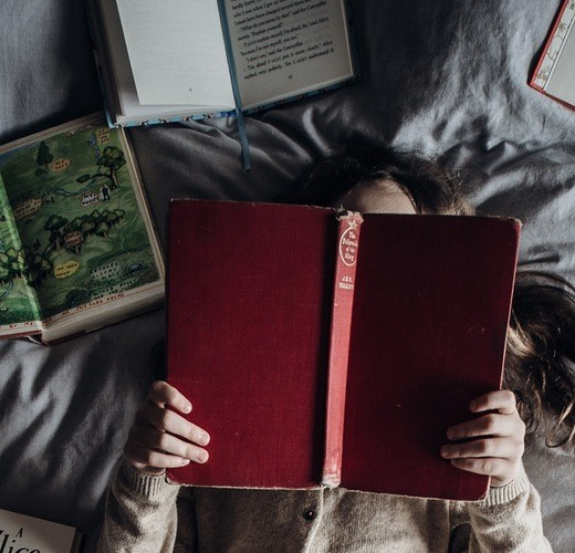 Dealing with one of life's many ups and downs? Try these 10 books for comfort, inspiration, and a dose of self-compassion.