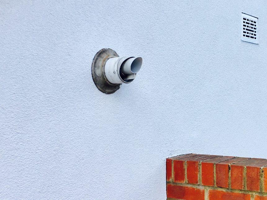 external wall insulation and dealing