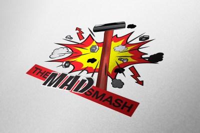 MadSmash