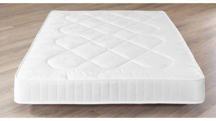 Argos Home Elmdon Sprung Comfort Mattress Review