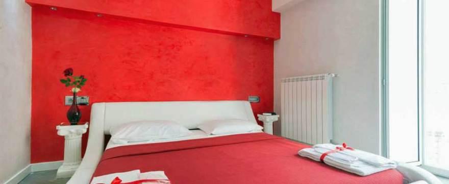 Bed and Breakfast Covo Degli Angioini Napoli