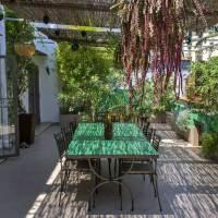 Cerasiello, B&B napoletano con una tipica anima mediterranea