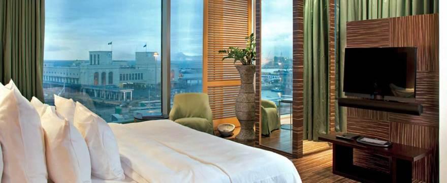 Romeo Hotel design e di lusso a Napoli