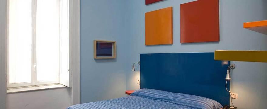 Correra 241 Lifestyle Hotel, nel centro turistico di Napoli