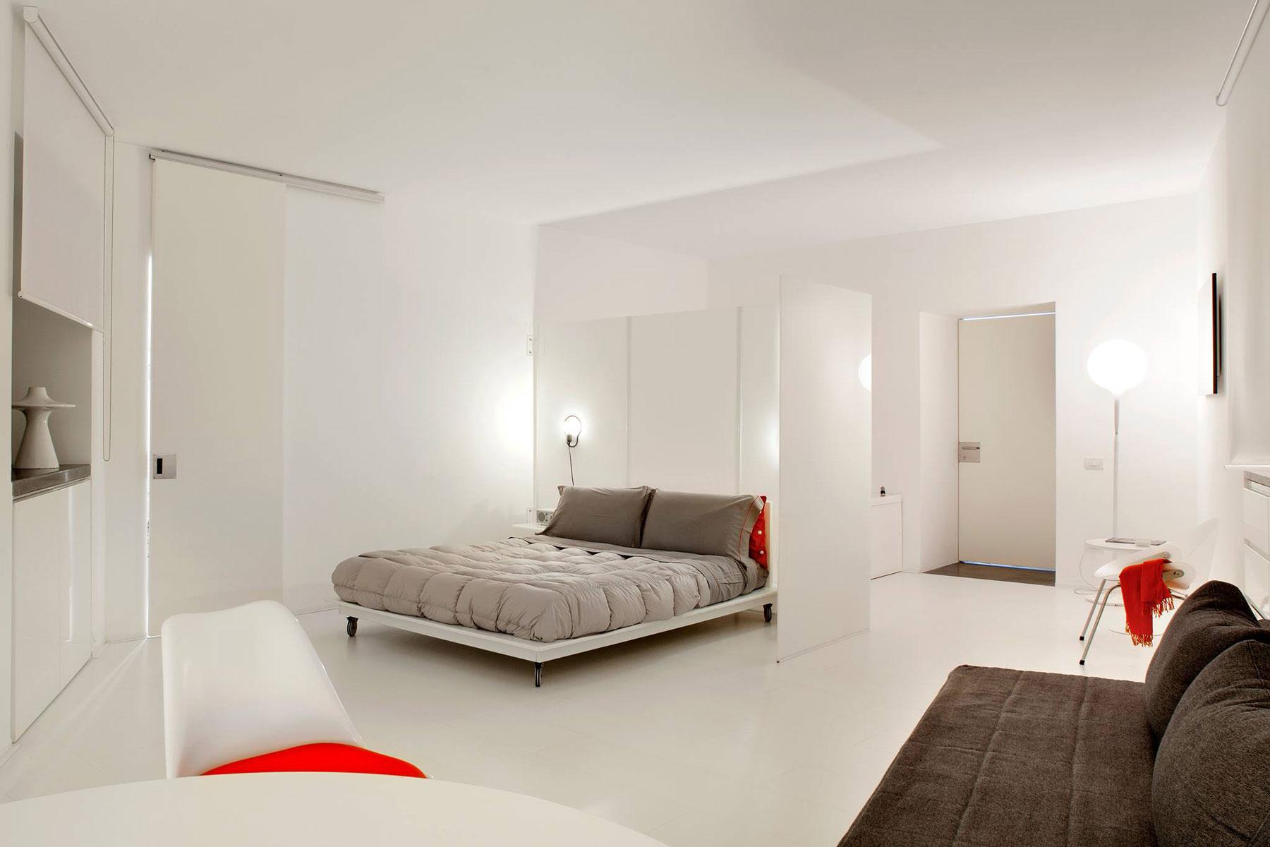 PM3, Bed and Breakfast Napoli (Via del Parco Regina Margherita 3)
