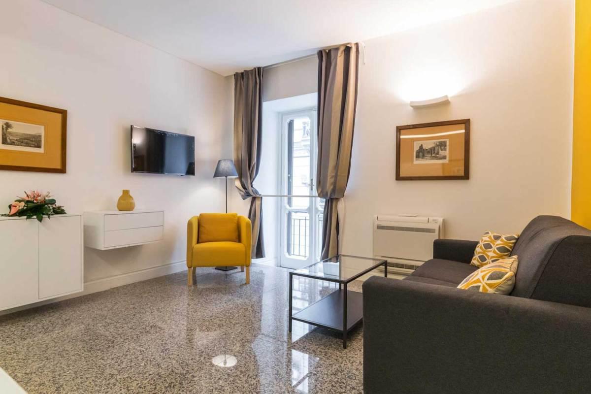 Suites Lungomare, nuovo concetto di lusso e ospitalità a Napoli