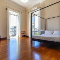 Gramsci Suites, Bed & Breakfast a Napoli (Mergellina/Chiaia)