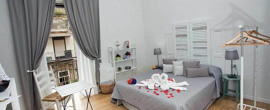 Quartino Napoletano Bed and Breakfast Napoli centro storico