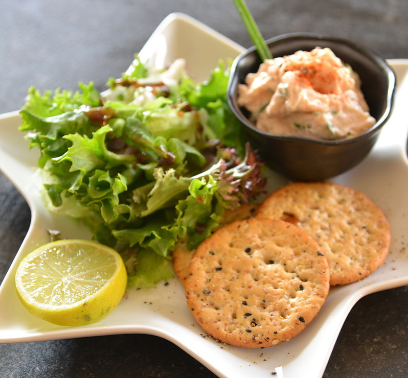 Image result for salmon pate
