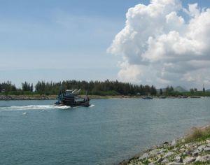 Pranburi River