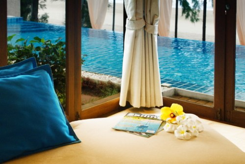 The bora bora - Bed and Dream bora bora suite sea view