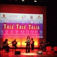 Lorenza Denaro e Rita Botto Quartet al Talè Talè Talìa