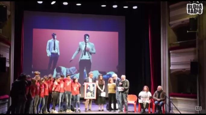 Premiazione del Festival della Legalità Talè Talè Talìa 2018
