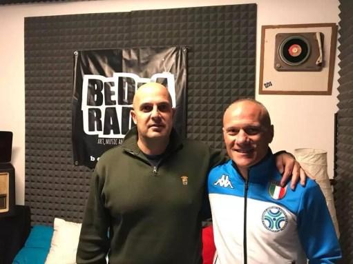 Salvatore Pallillo campione mondiale categoria Veterans di Judo