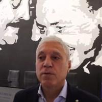 Antonio Vullo, l'unico sopravvissuto alla Strage di Via D'Amelio