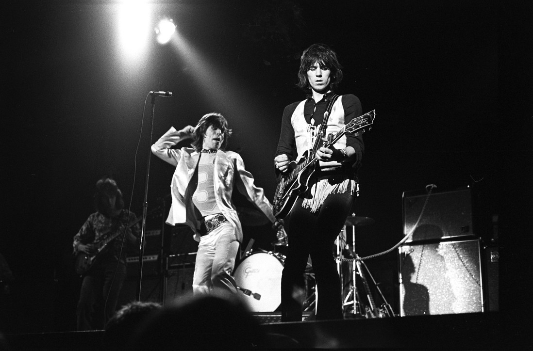 Sticky Fingers - Rolling Stones