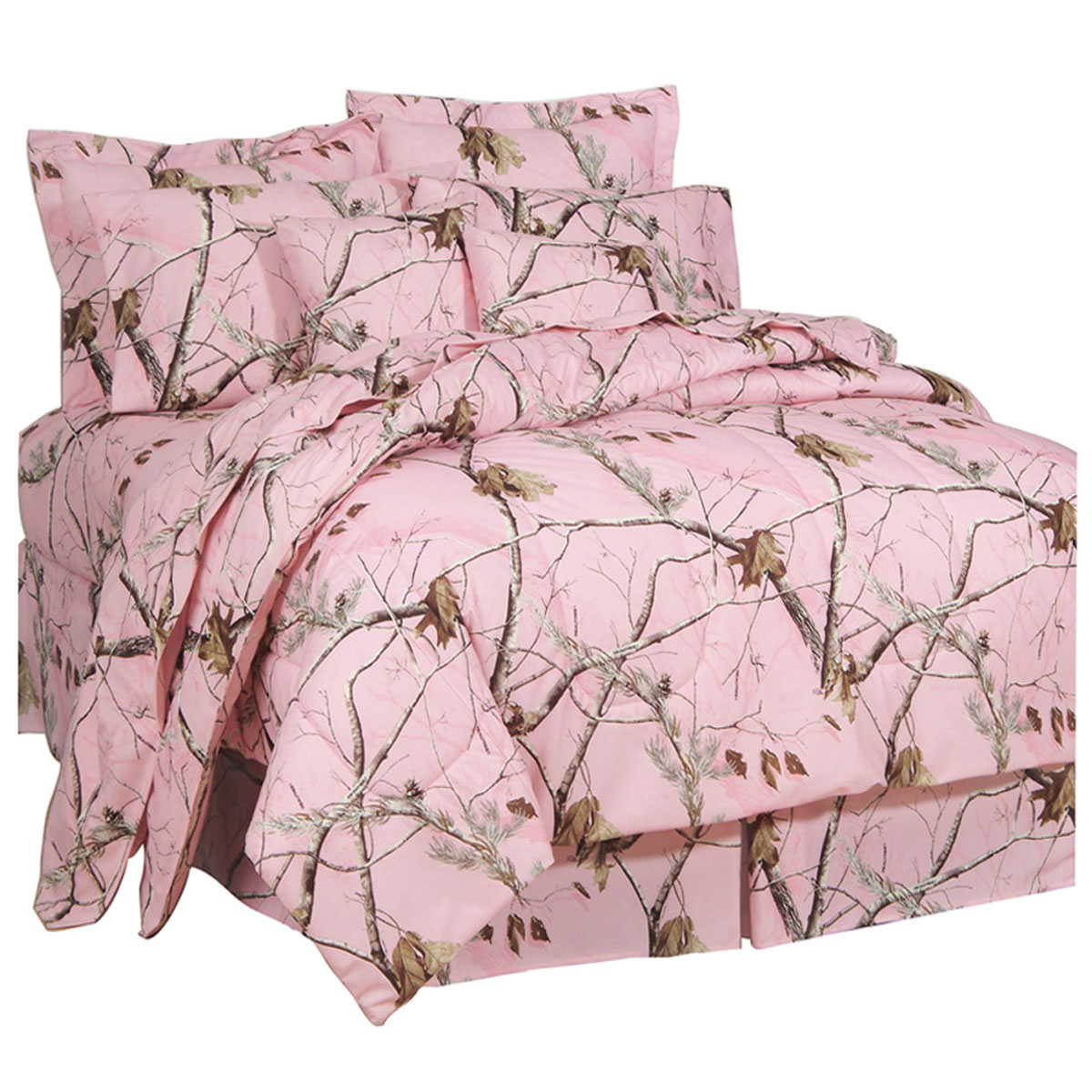 All Purpose Pink Camo By Realtree Beddingsuperstore Com