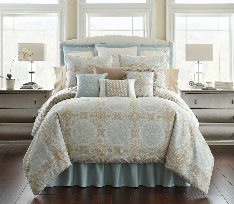 Jonet By Waterford Luxury Bedding Beddingsuperstore Com