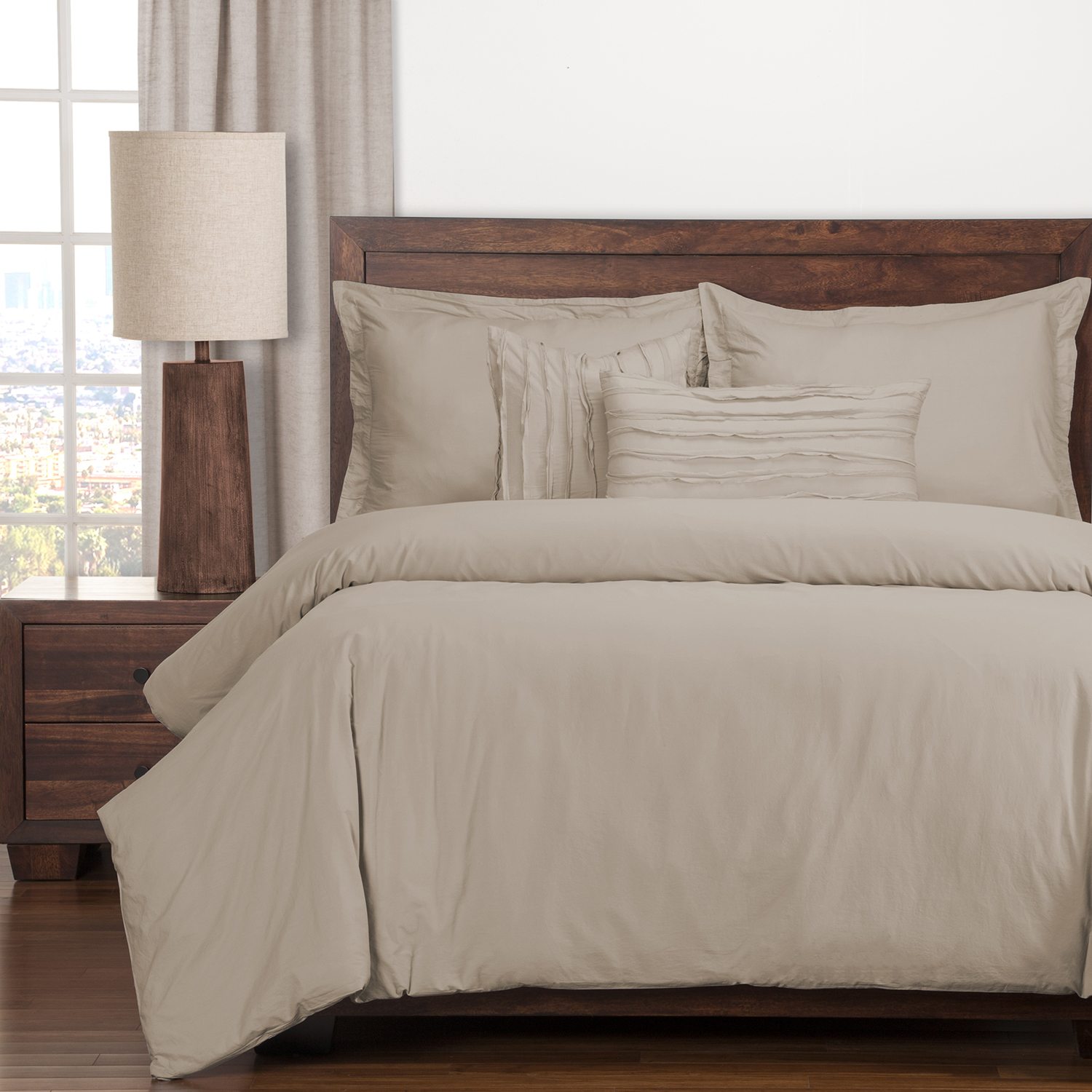 Classic Cotton Almond By SiS Covers