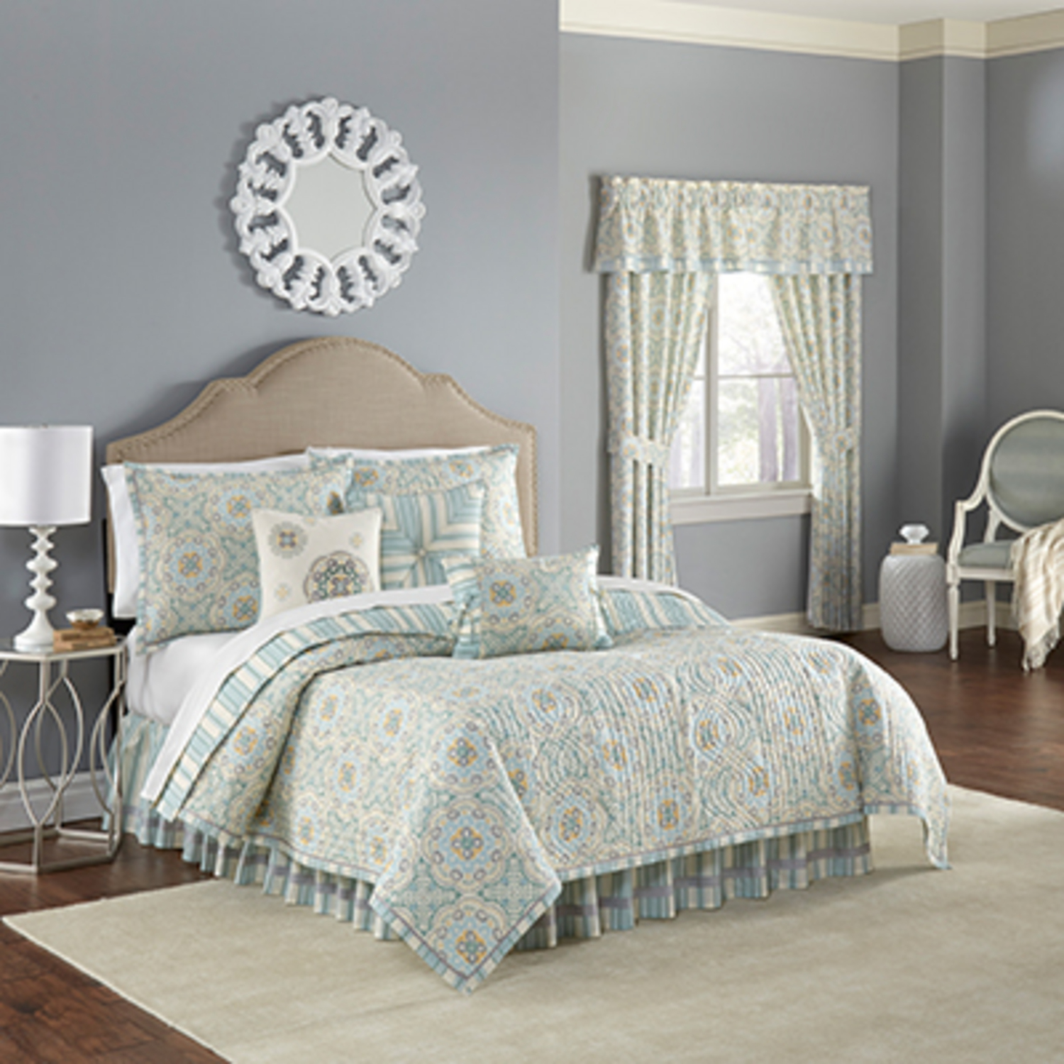 Astrid By Waverly Bedding Collection