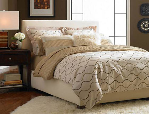 Cambria By The Well Dressed Bed Beddingsuperstore Com