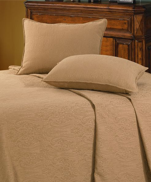 Paisley Matelasse Coverlet Set By Hiend Accents Homemax
