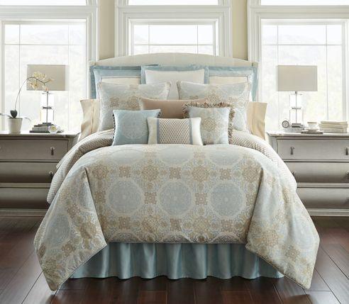 Jonet By Waterford Luxury Bedding