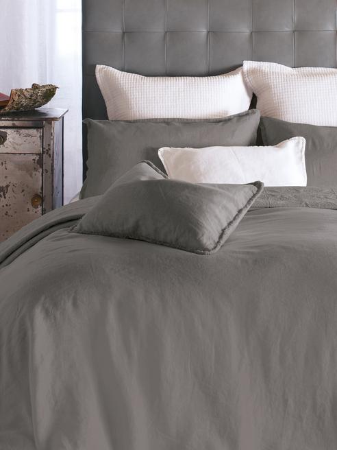 Linen Grey By HB Brunelli