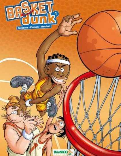 Basket Dunk T1 à 2
