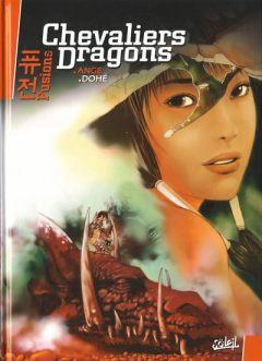 La Geste des Chevaliers Dragons - Soleil
