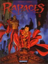 Rapaces -2- Rapaces 2