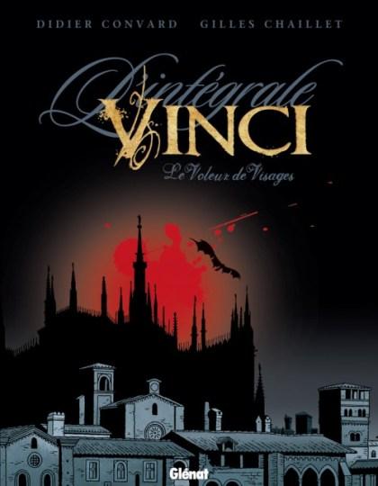 Vinci - L'integrale T01 & T02