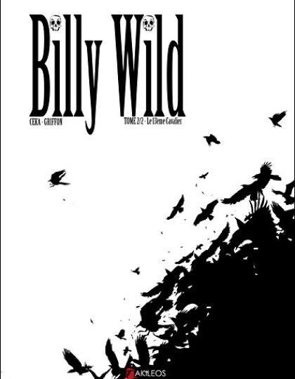 Billy Wild Intégrale 2 tomes